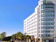 Holiday Inn Express, Puebla