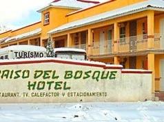 Paraíso Del Bosque, Creel