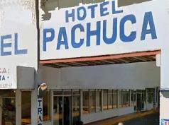 Pachuca Inn