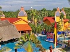 Canadian Resort Nuevo Vallarta