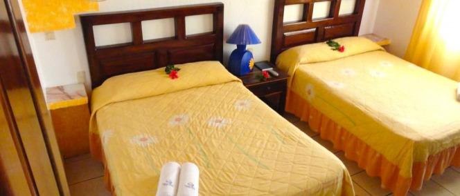 Hotel quinta minas los ayala for Villas quinta minas