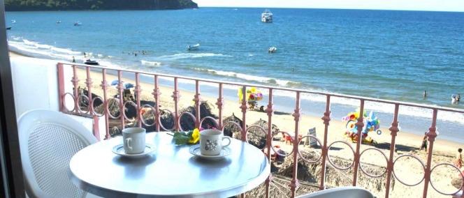 Hotel quinta minas rinc n de guayabitos for Bungalows villas del coral los ayala