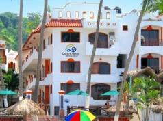 Hoteles en rinc n de guayabitos nayarit m xico for Hotel villas corona en los ayala nayarit
