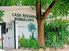 Casa Roxanna, San Blas