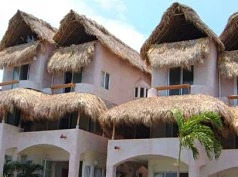 Villas Fandango, Huatulco