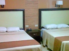 Suites Silvana, Villahermosa