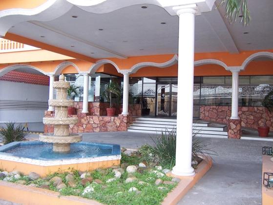 Grand Royal, Tampico