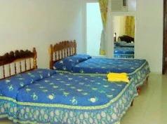 Suites Los Cabos, Progreso