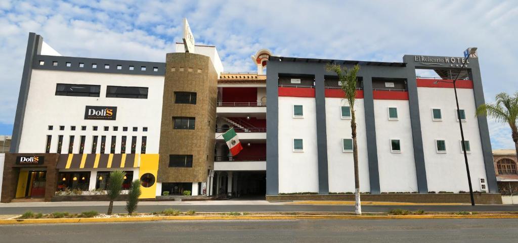 El Relicario, Dolores Hidalgo