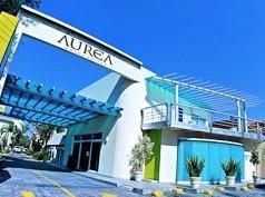 Áurea, Guadalajara