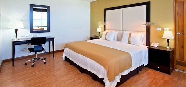Hotel Holiday Inn Irapuato  Irapuato