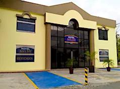 Alfa Inn, Montemorelos