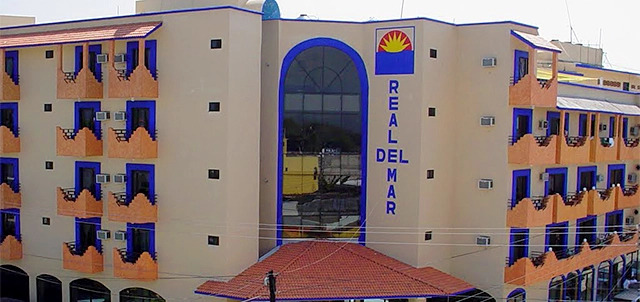 Real del Mar, Tecolutla