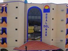 Real Del Mar, Tecolutla