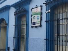 Las Mariposas, Oaxaca