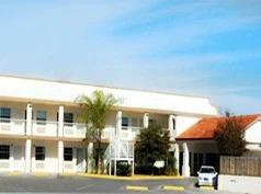Quinta San Carlos Inn, Piedras Negras