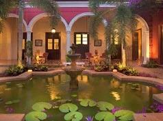 The Villa Mérida