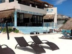 Playa Kin Ha, Tulum