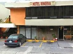 Minerva, Guadalajara