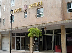 Sevilla, Guadalajara
