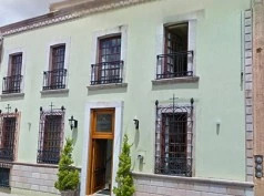 Casa Torres, Zacatecas