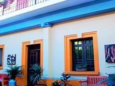 Casa Vilasanta, Guadalajara
