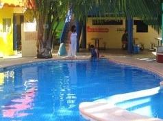 Posada Real, Rincón de Guayabitos