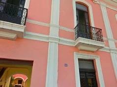 La Paz, Mérida