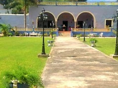 Hacienda San Pedro Nohpat, Haciendas de Yucatán