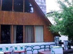 Cabañas Casa Escondida, Creel
