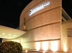 Mercury Inn, Querétaro