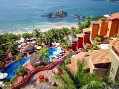Club Intrawest, Ixtapa / Zihuatanejo