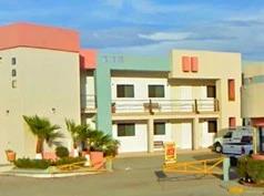 Star Inn Motel, Santa Ana