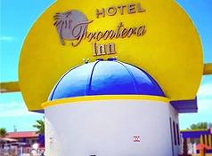 Frontera Inn, Agua Prieta