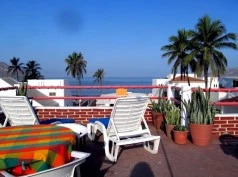 Mariana, Mazatlán