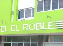 El Roble, Tuxtla Gutiérrez