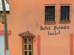 Posada Isabel, San Cristóbal de las Casas