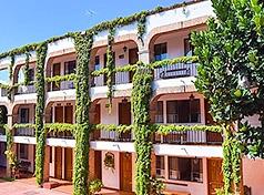 Palacio Real, Ixmiquilpan