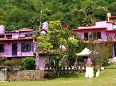 Villas Paraíso, Valle de Bravo