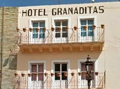 Granaditas, Guanajuato