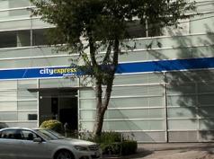 City Express Ebc Reforma, Ciudad de México