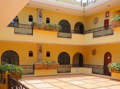 Casa De Las Palomas, Tonalá