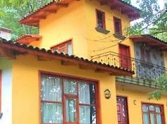 Cabañas El Granero, Mazamitla