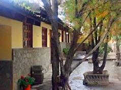 Posada La Hacienda, Tapalpa