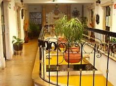 Villas Don Blas, Tonalá
