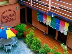 Hostal Aldy, Tuxtepec
