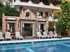 Beach Hotel Ines, Puerto Escondido