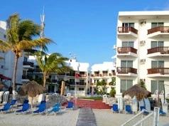 Imperial Las Perlas, Cancún