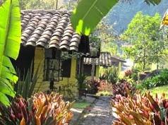 Cabañas Del Puente, Xico