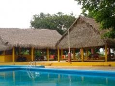 Las Hojitas, Acayucan